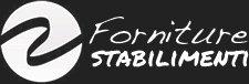 Logo Forniture stabilimenti balneari